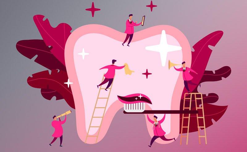 preventive dentistry oral health